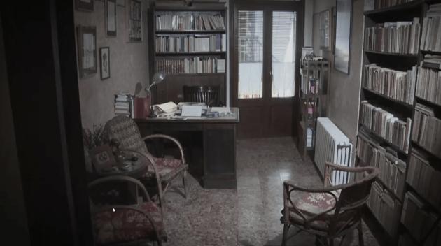 Biblioteca Pedrolo Tarrega despatx